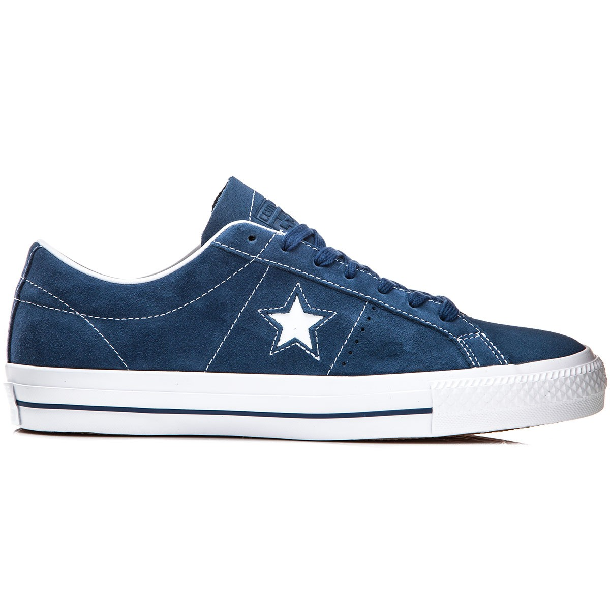 Converse One Star Skate Suede Shoes