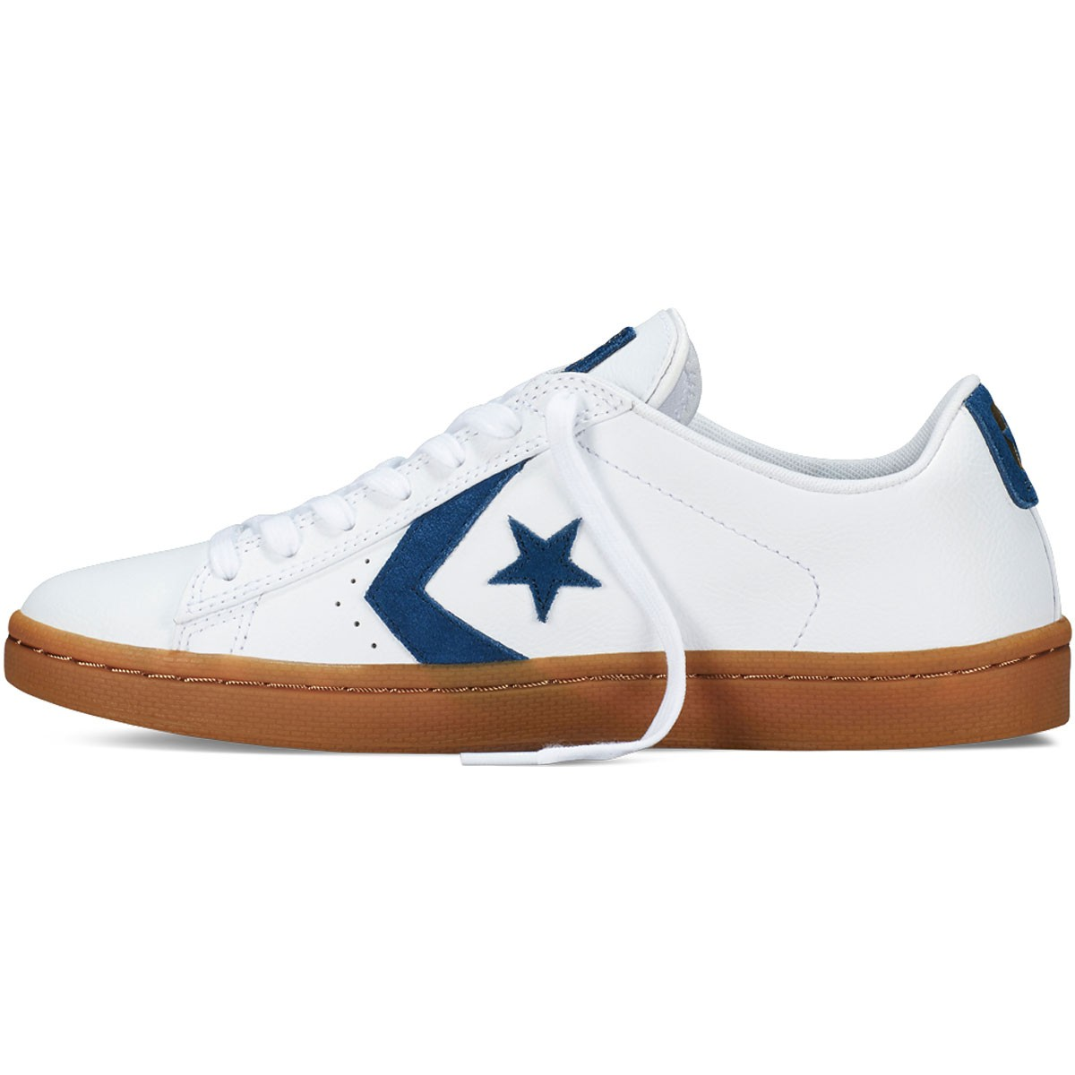 Converse Pro Leather Skate Ox Shoes
