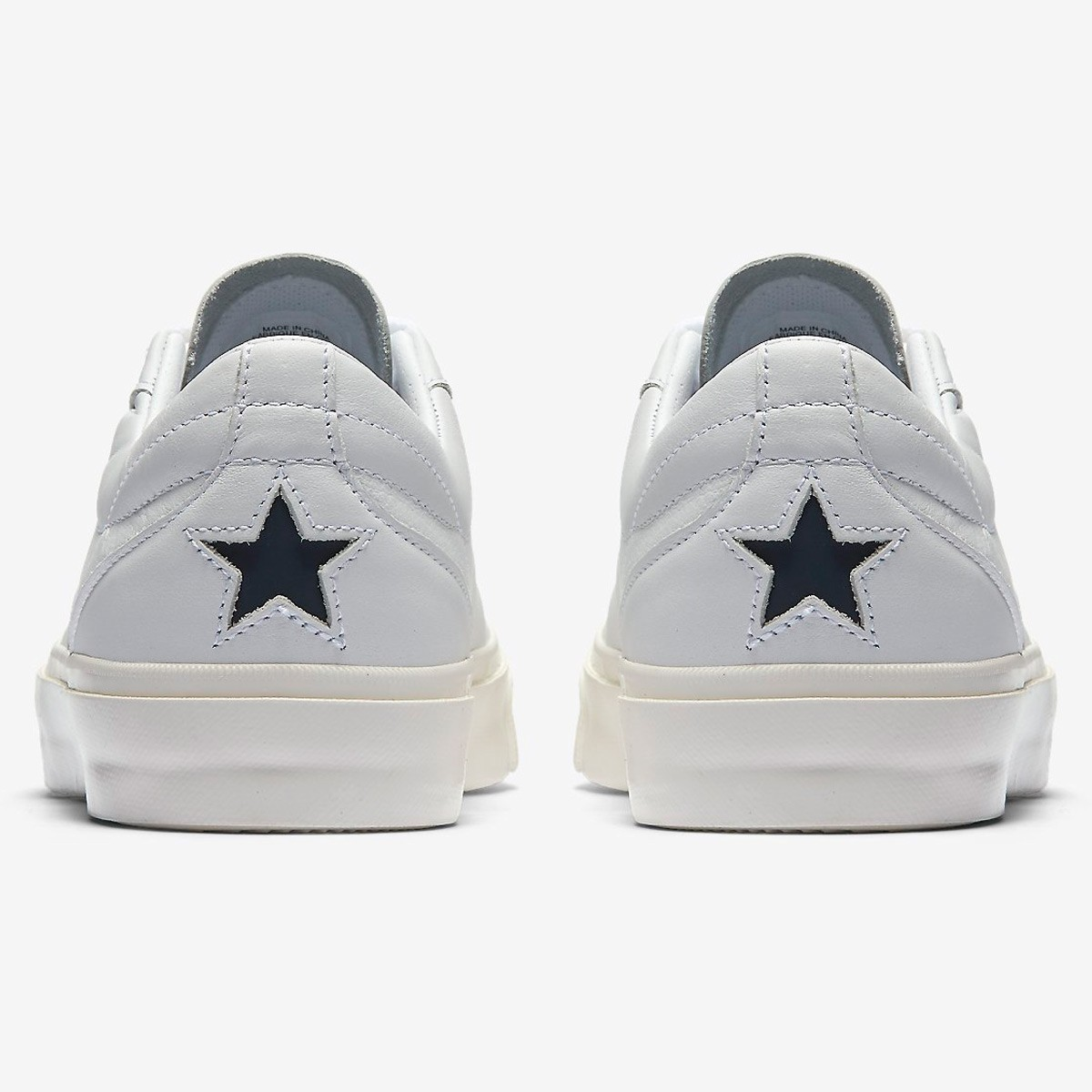 7a75b7a4d0a3 Converse Sage Elsesser One Star CC OX Premium Shoes - White White Obsidian -