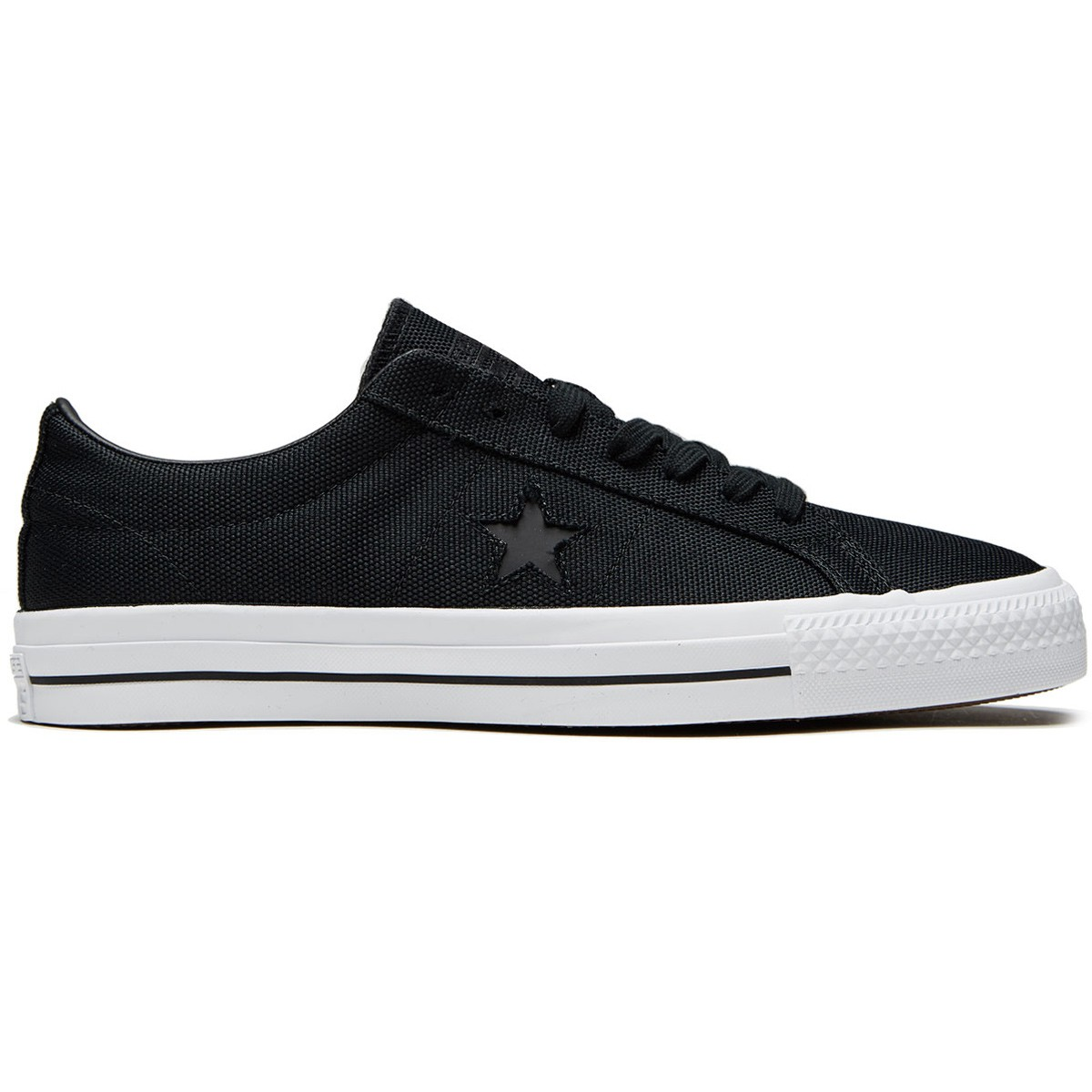 fbafe1fb467aca Converse X Mike Anderson One Star Pro Shoes - Black - 7.0