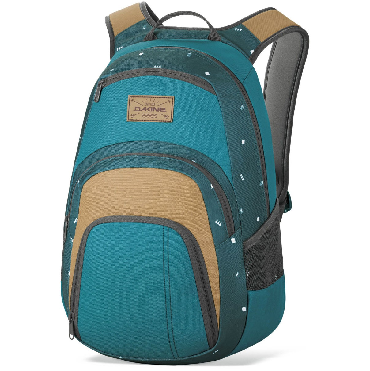 051d86b0427 Dakine Campus 25L Backpack | Crazy Backpacks