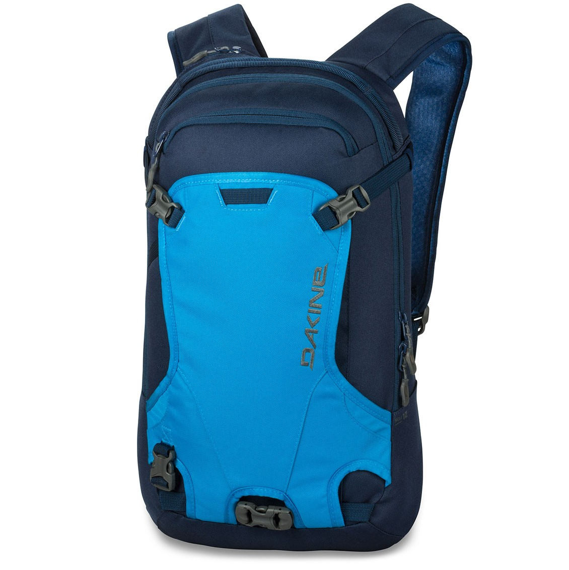 Dakine Heli Pack 12L Backpack - Blues