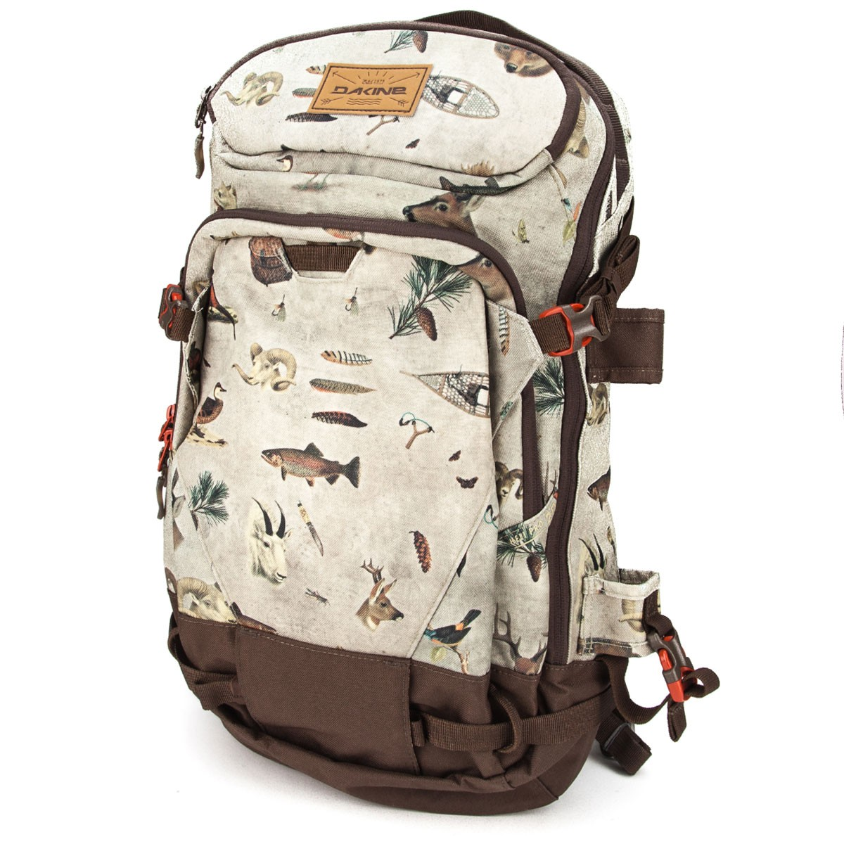 Heli Pro 20L Backpack - Trophy