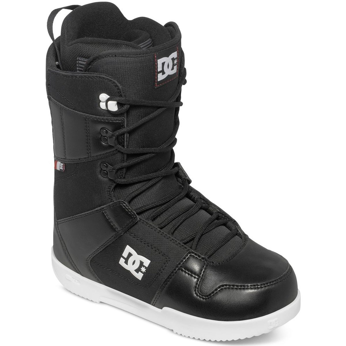 Dc Shoes Phase Snowboard Boots Review