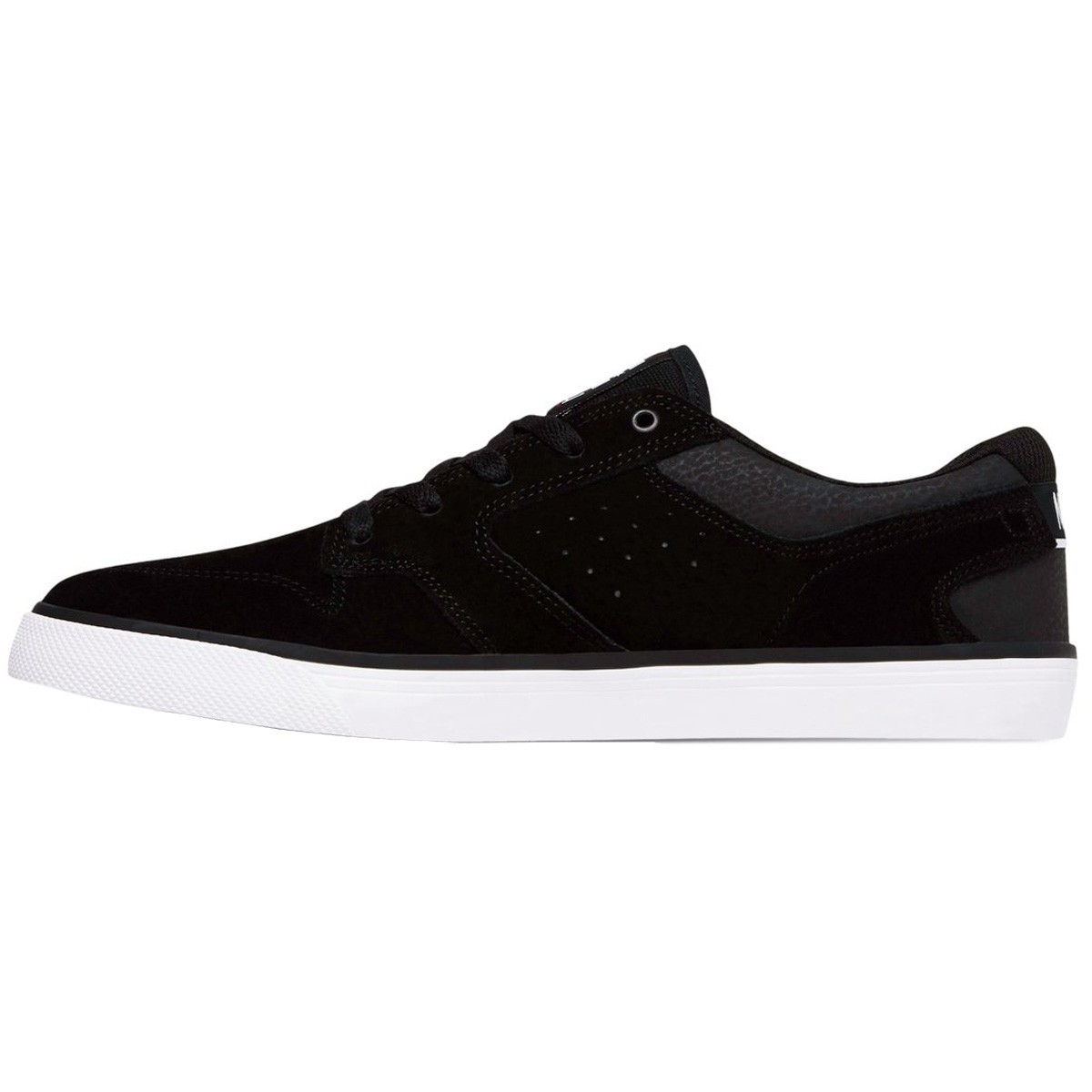 DC Nyjah Vulc Shoes - Black - 8.0 219c1851ef