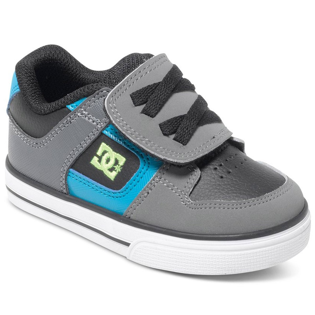 DC Pure V Toddler Shoes