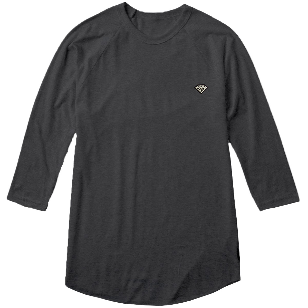 Diamond Supply Co. Diamond Patch T-Shirt - Black