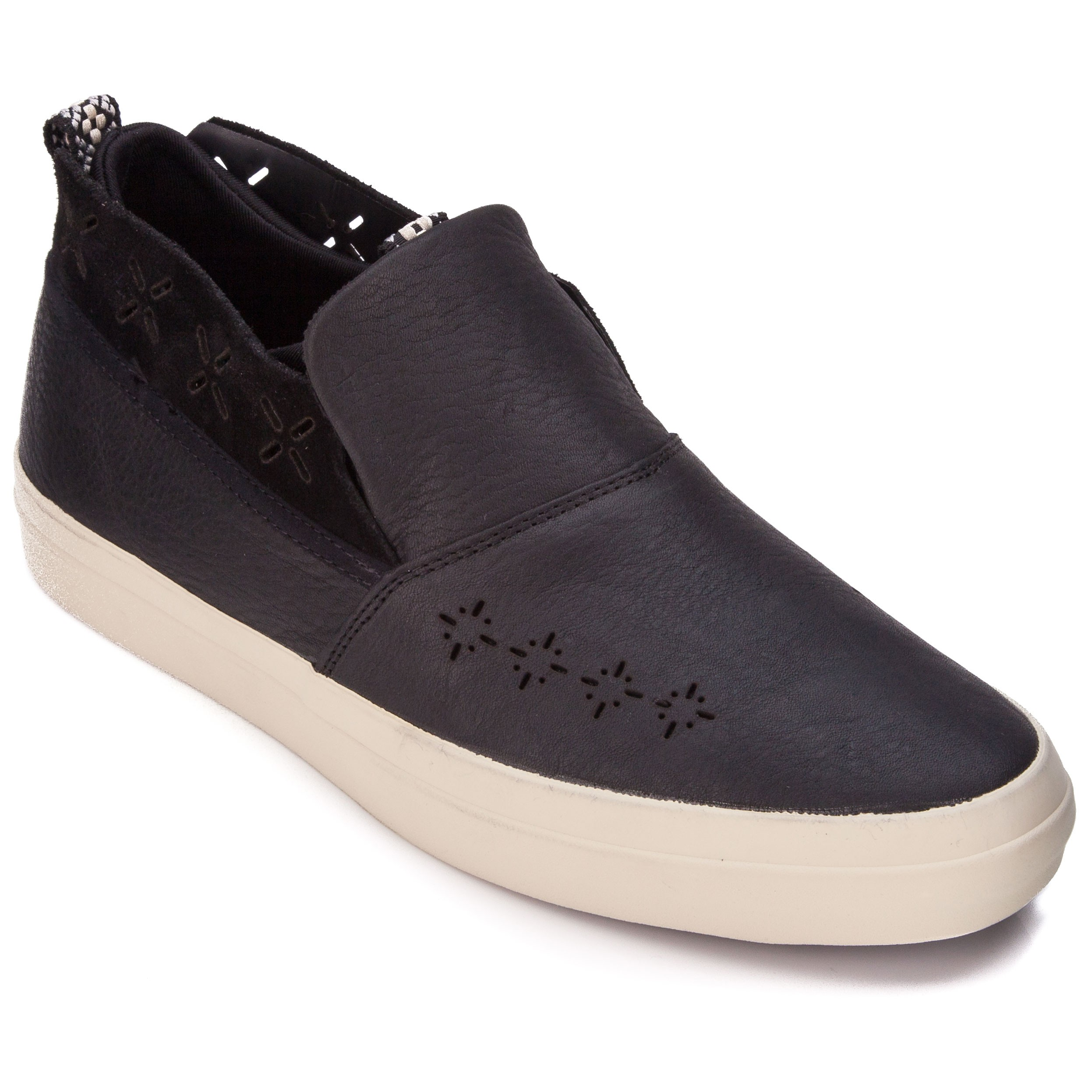 shoe shoes diamond suede black products boarders barca