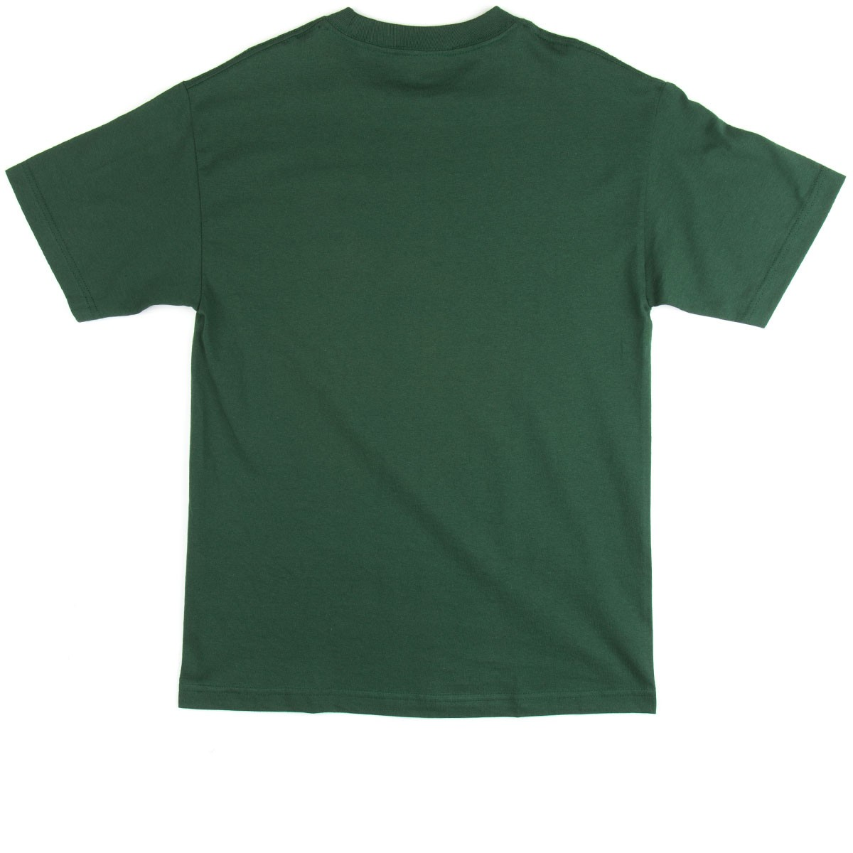 Supply Co. Un-Polo T-Shirt - Hunter Green