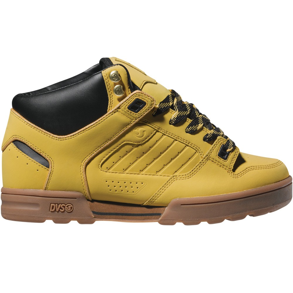 Dvs Boot Shoes