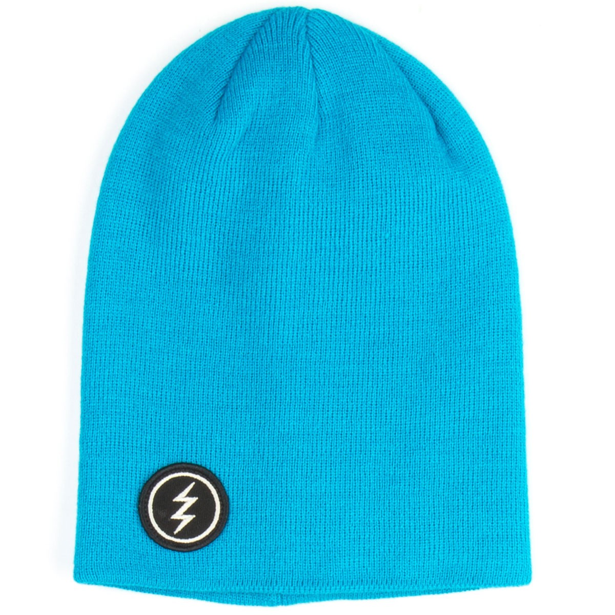 Electric Electric Co. Beanie - Blue