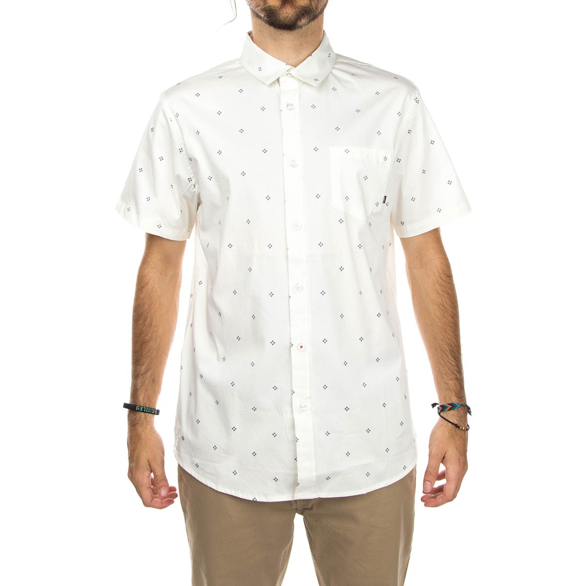 Element Adventurer Shirt - Ivory