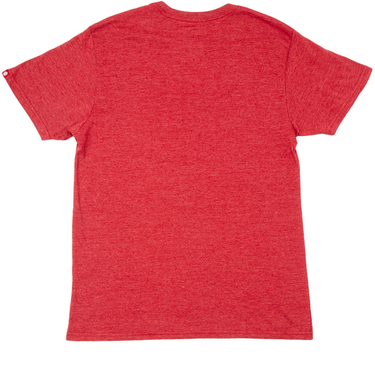 Element brand t shirt red heather for Name brand t shirts on sale