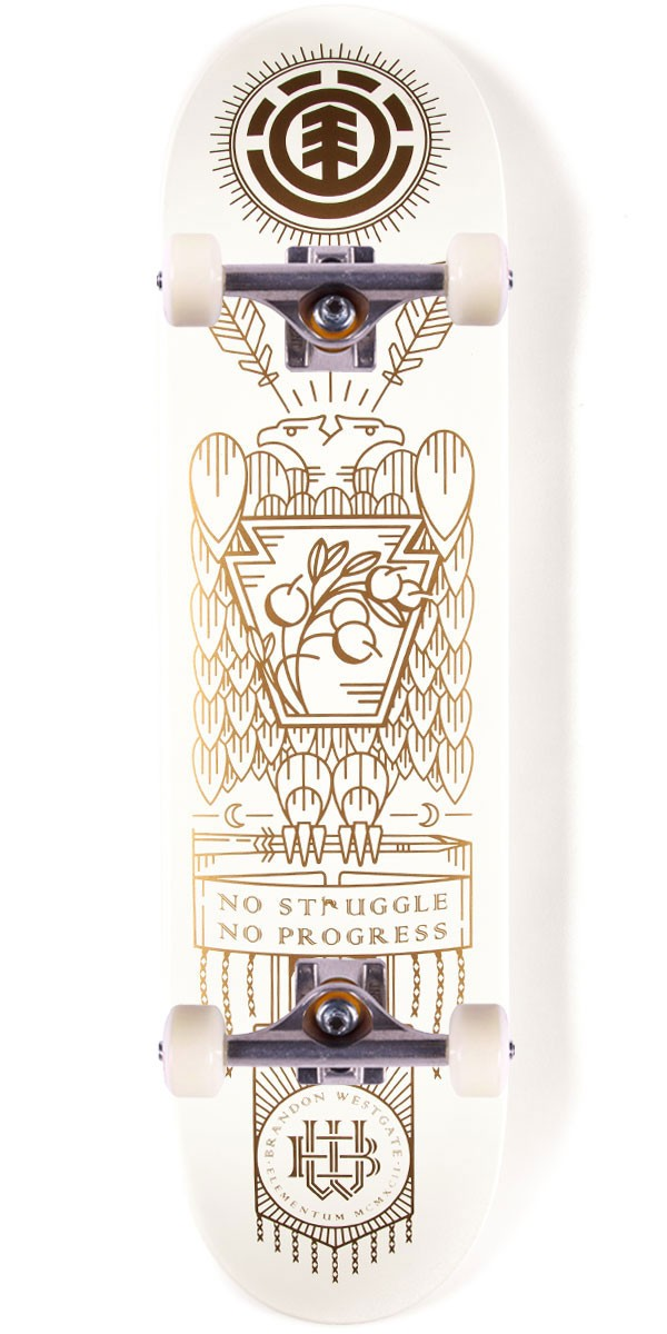 Element Westgate Rituals Skateboard Complete - 8.10""