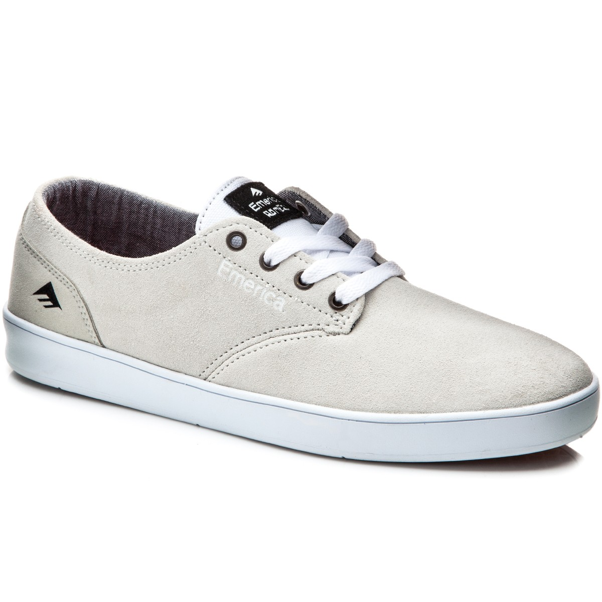 Emerica Shoes The Laced Romero