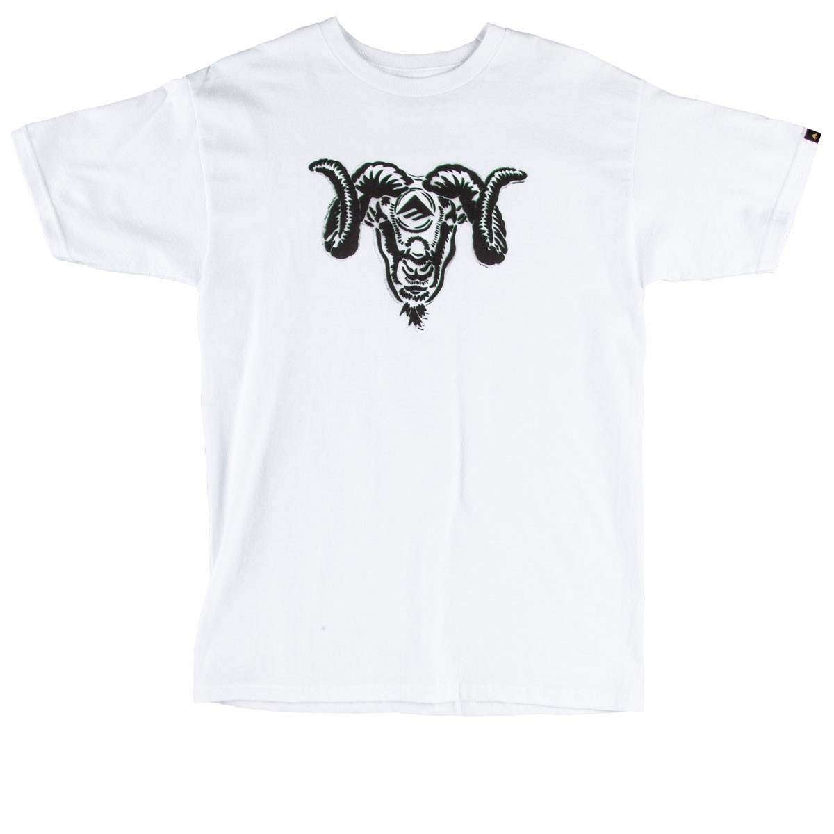 Emerica X Mouse Goathead T-Shirt - White