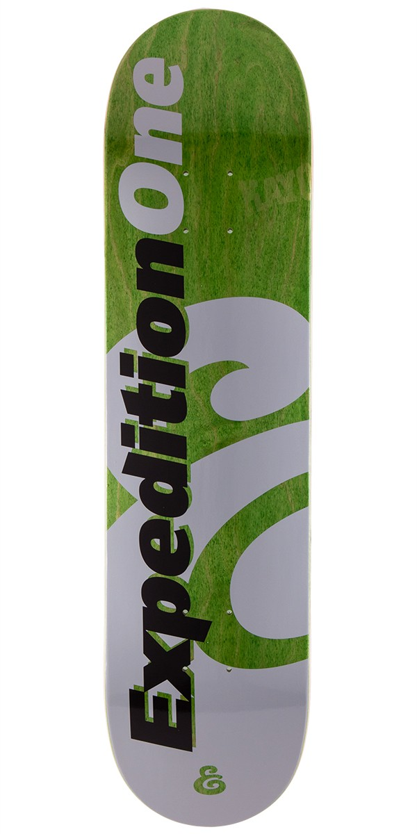 """Expedition Price Point Skateboard Deck - 7.75"""""""