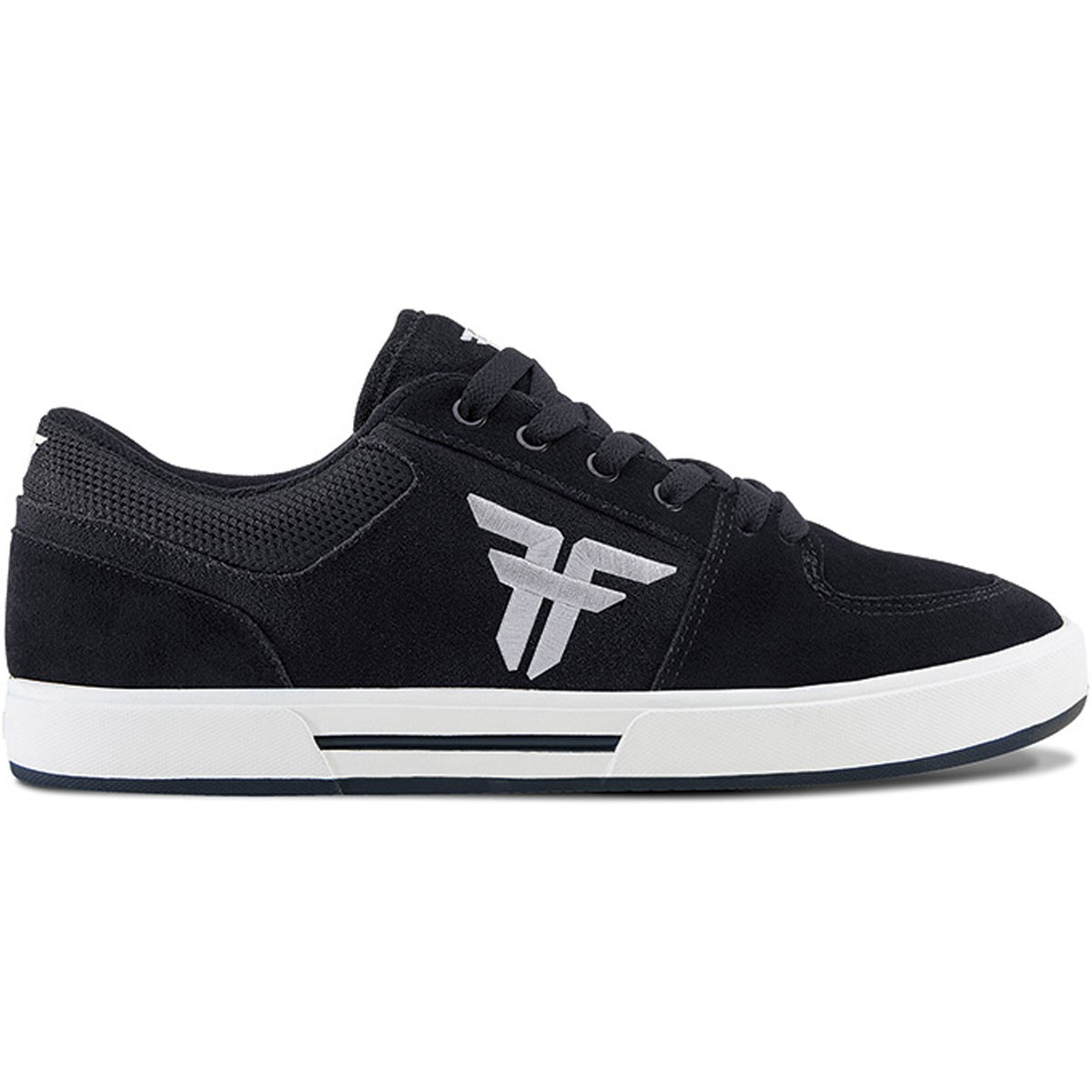 Fallen Patriot Shoes - Black/White - 7.0