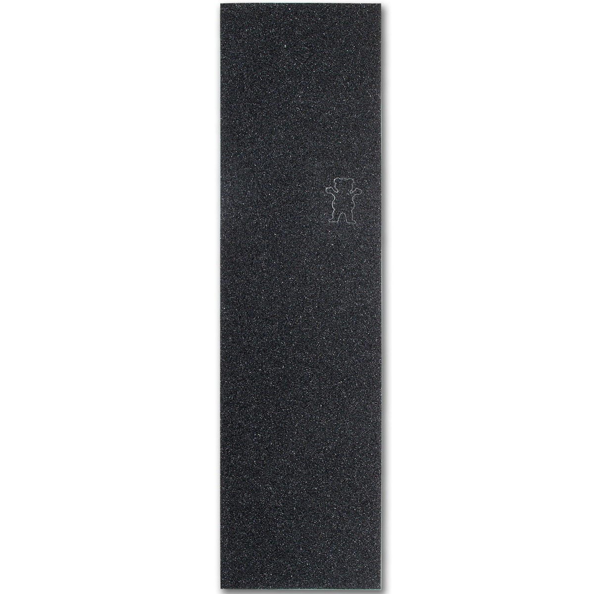 Grizzly Bear Cut-Out Skateboard Griptape - Regular