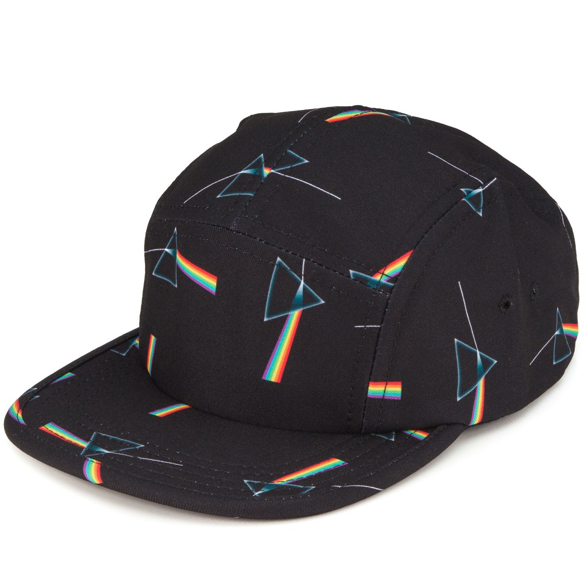 a28f5951da3 Habitat Darkside Of The Moon Hat - Black