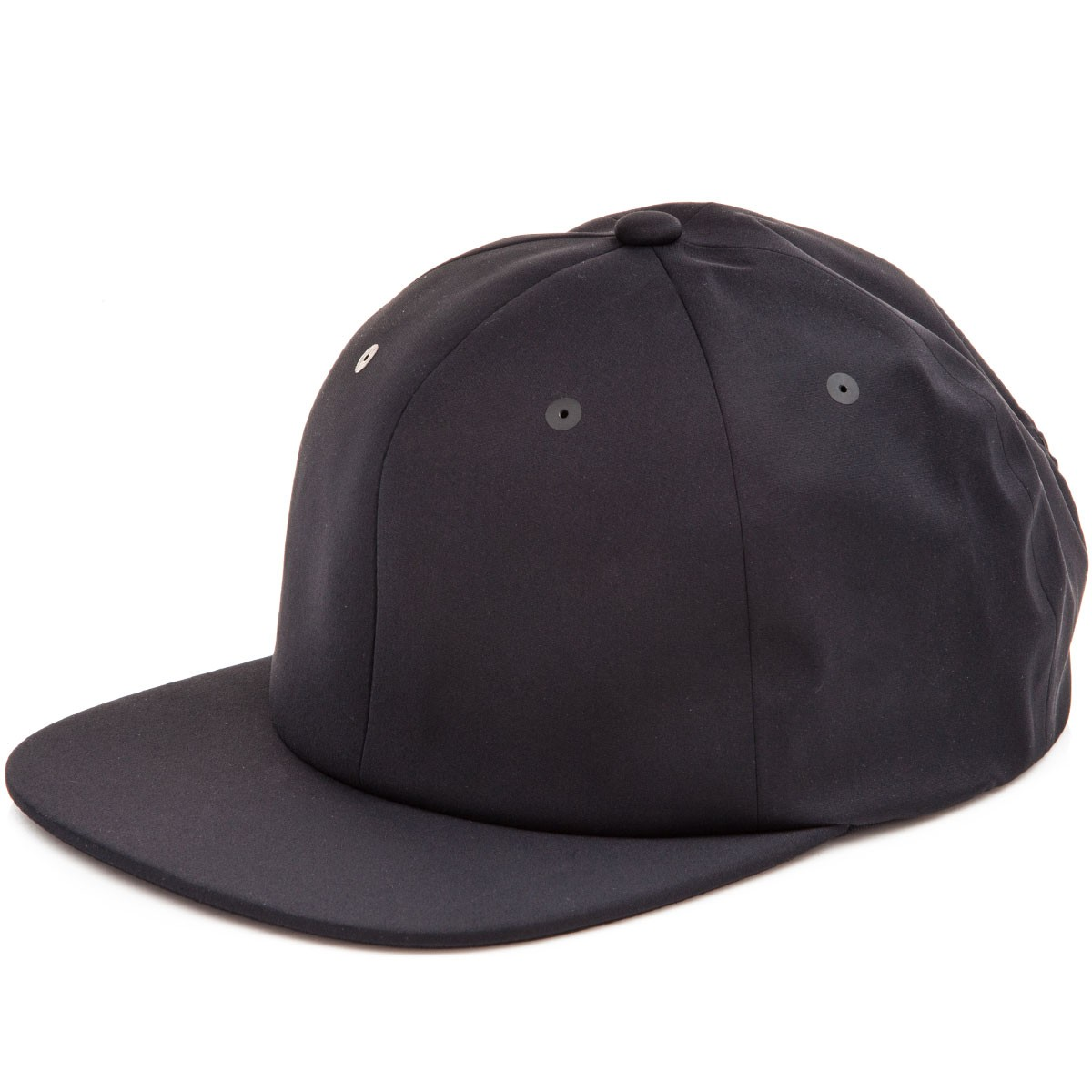 1cfe592dff3 Herschel Albert Seamless Hat - Black