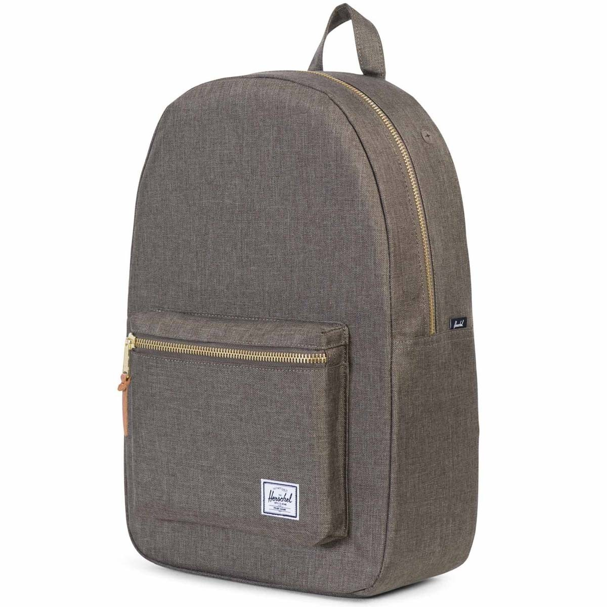 herschel settlement backpack canteen crosshatch. Black Bedroom Furniture Sets. Home Design Ideas