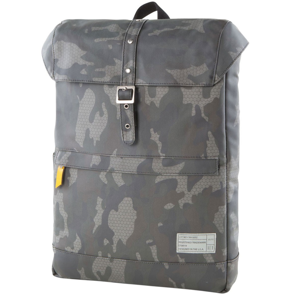 Hex Alliance Backpack - Camouflage