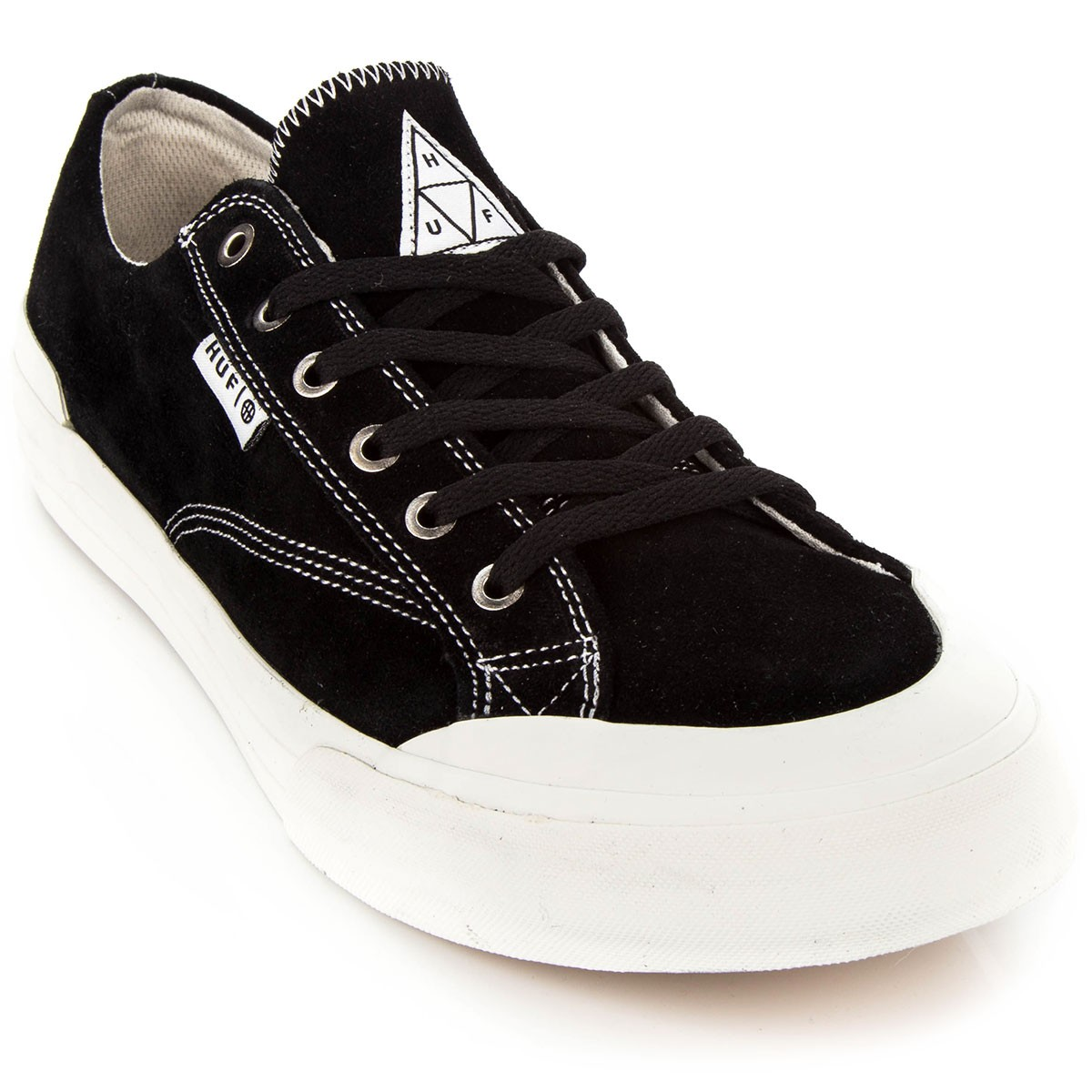 Huf Classic Lo Suede Shoes