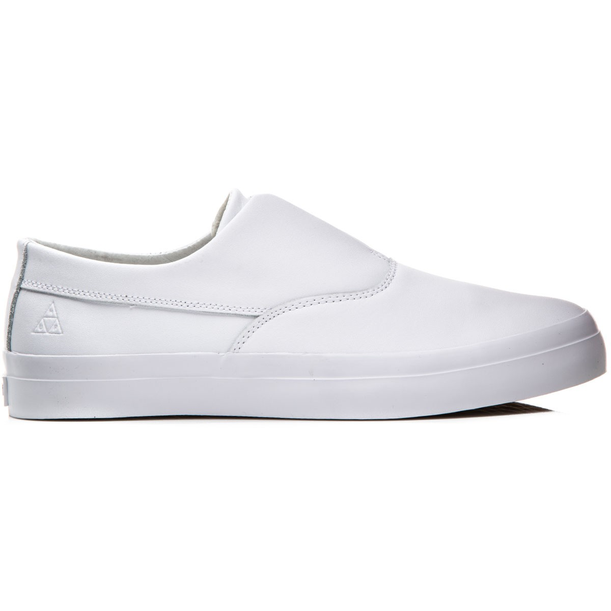 935096b2b6 HUF Dylan Slip On Shoes - White - 8.0