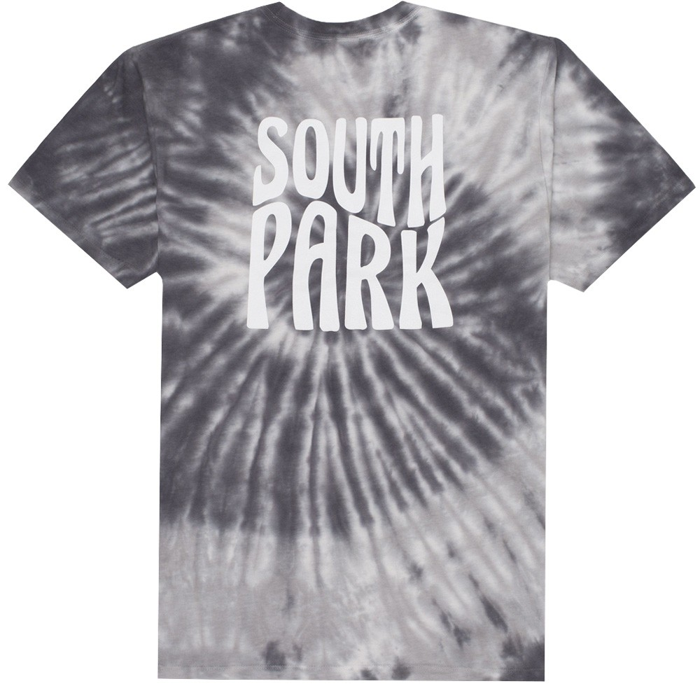 a082fd313a5 Tie Dye T Shirt Black And White - BCD Tofu House