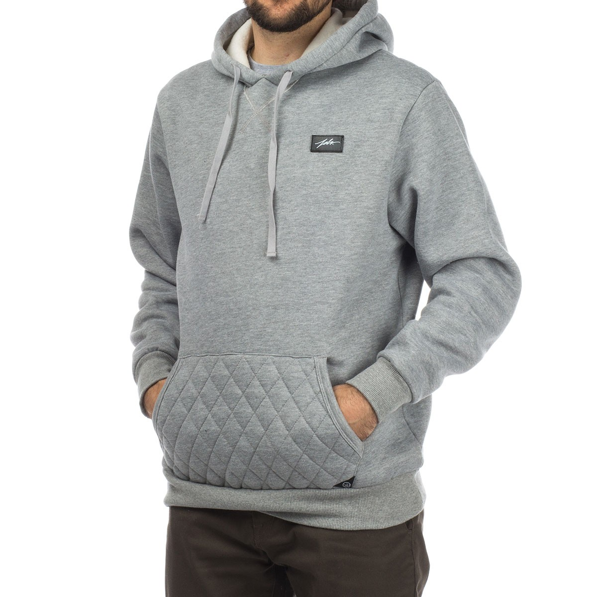 leno quilt h bay you hoodie quiksilver quilted flacket boys