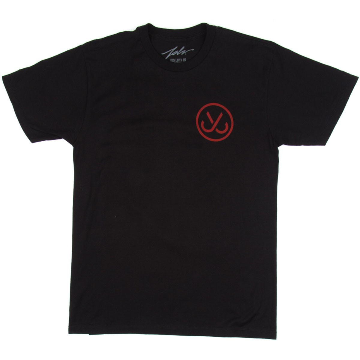 JSLV Hooks 2 Select T-Shirt