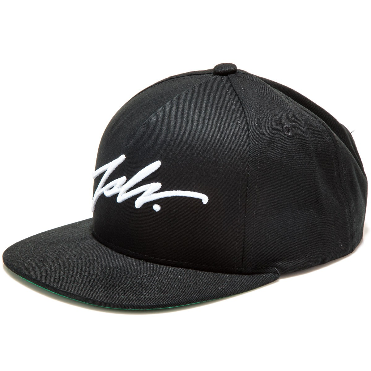 d50982a6b51 JSLV Signature Snap Back Hat