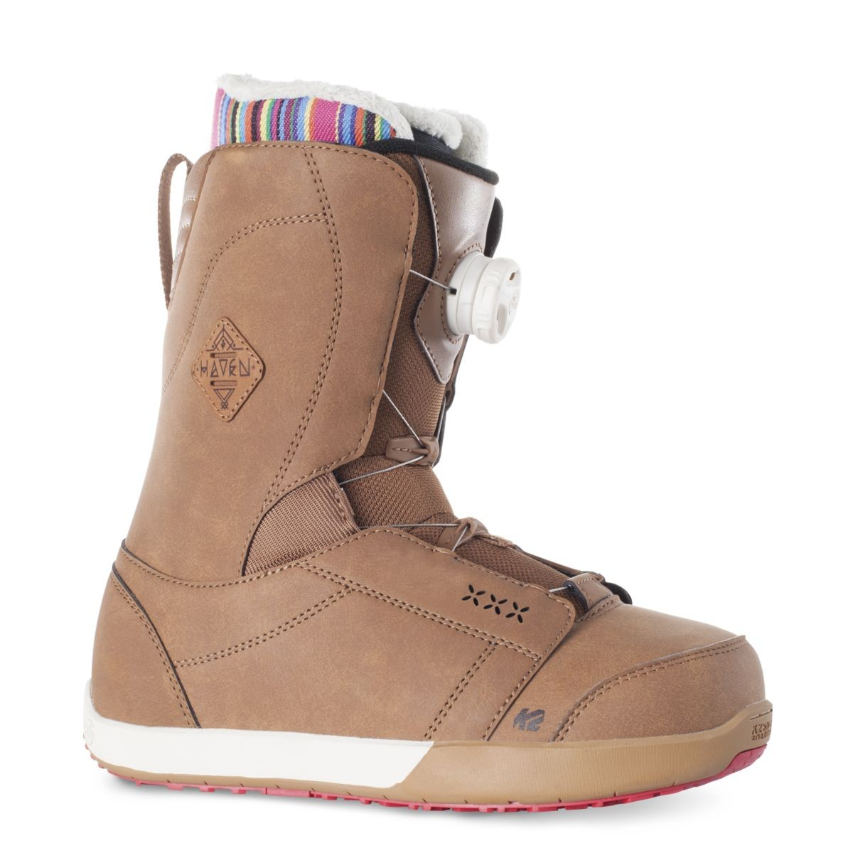 k2 s snowboard boots 2015 brown
