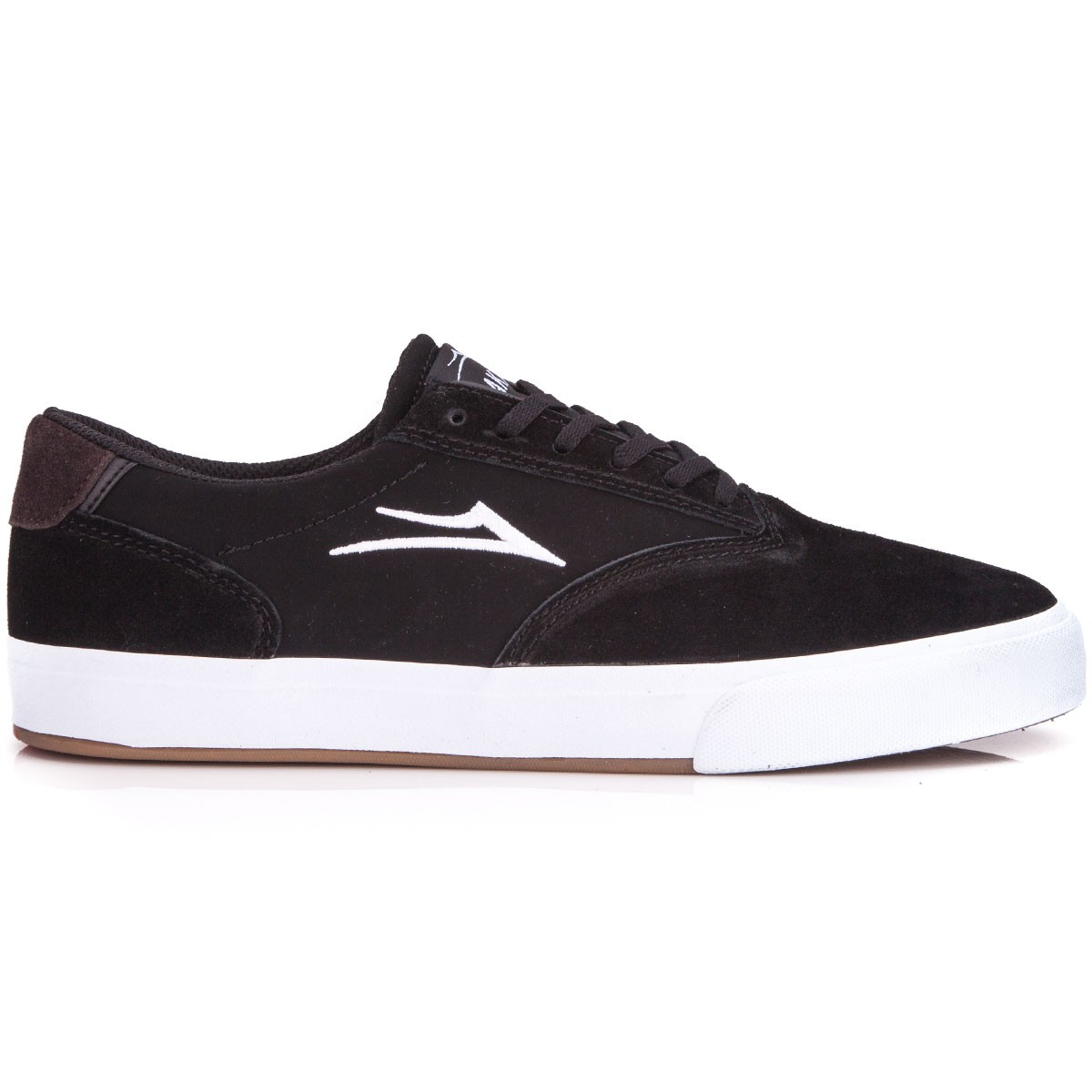 lakai guymar shoes suede
