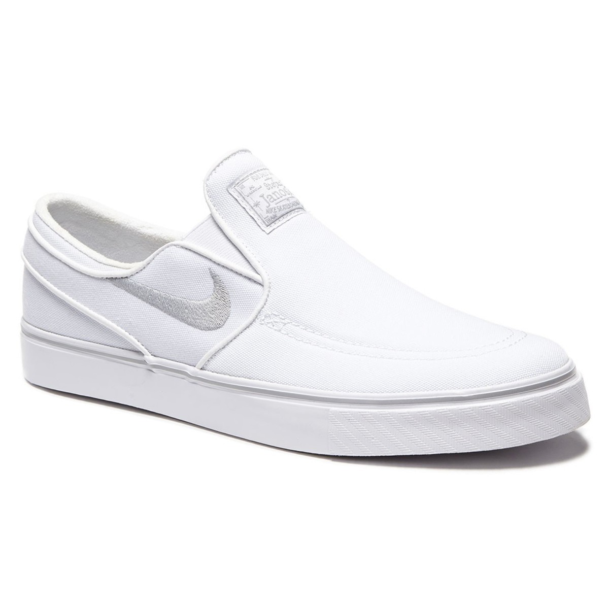 892d01467e36 Nike Zoom Stefan Janoski Slip-On Canvas Shoes