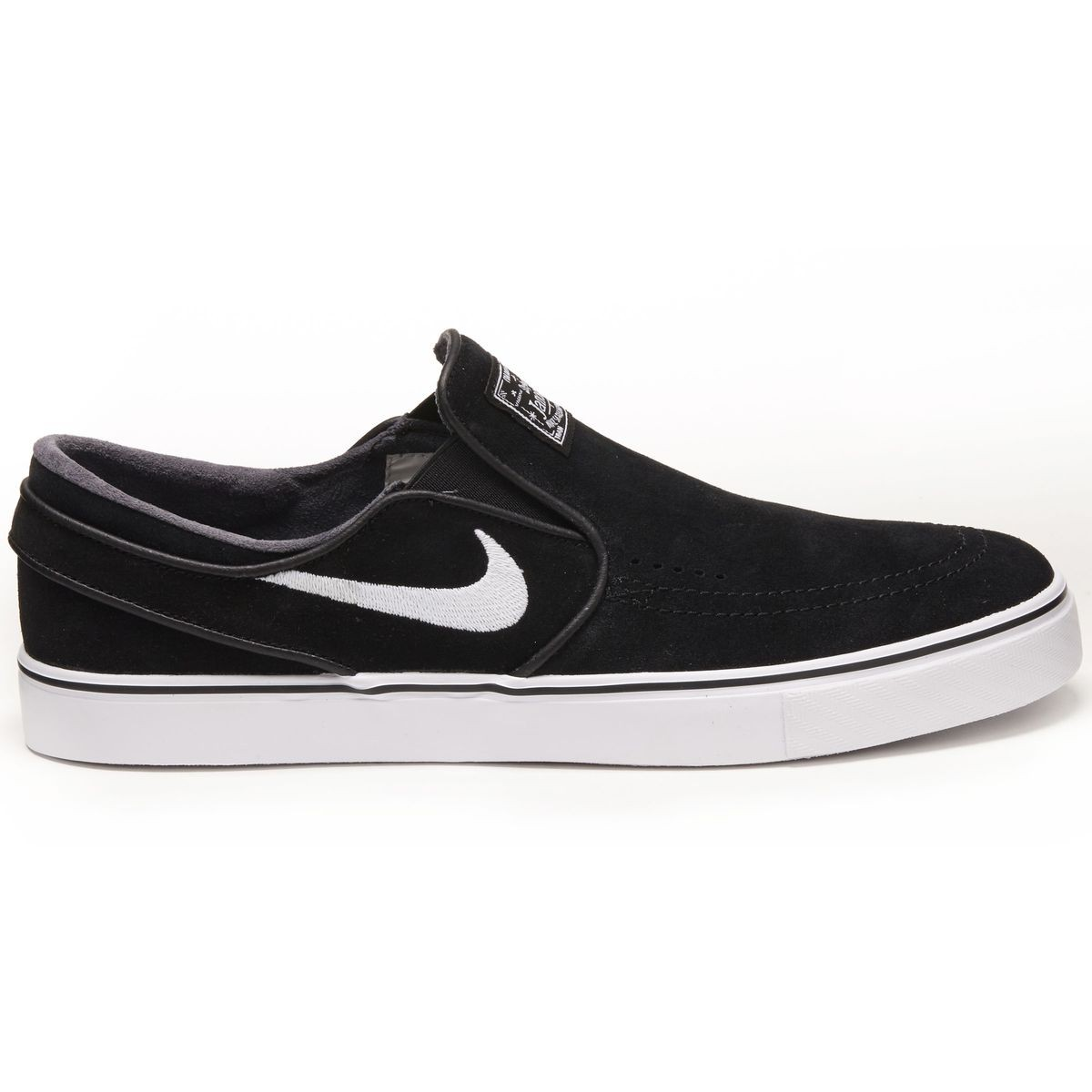 Paseo Sangriento Nebu  Nike Zoom Stefan Janoski Slip-On Canvas Shoes