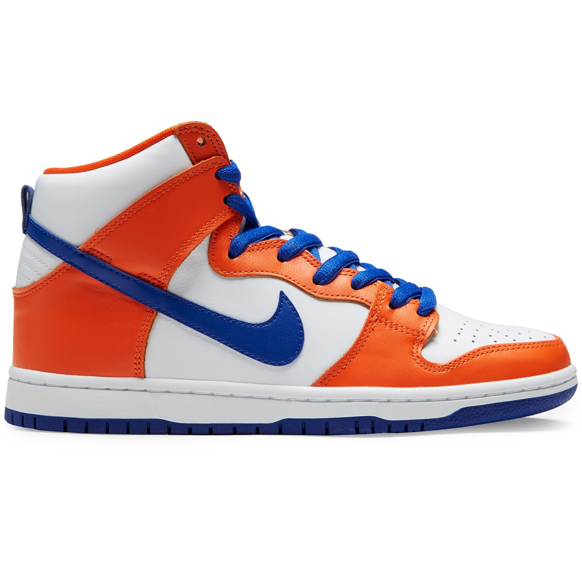 super popular 5942f 9629b Nike SB Dunk High Danny Supa QS Shoes