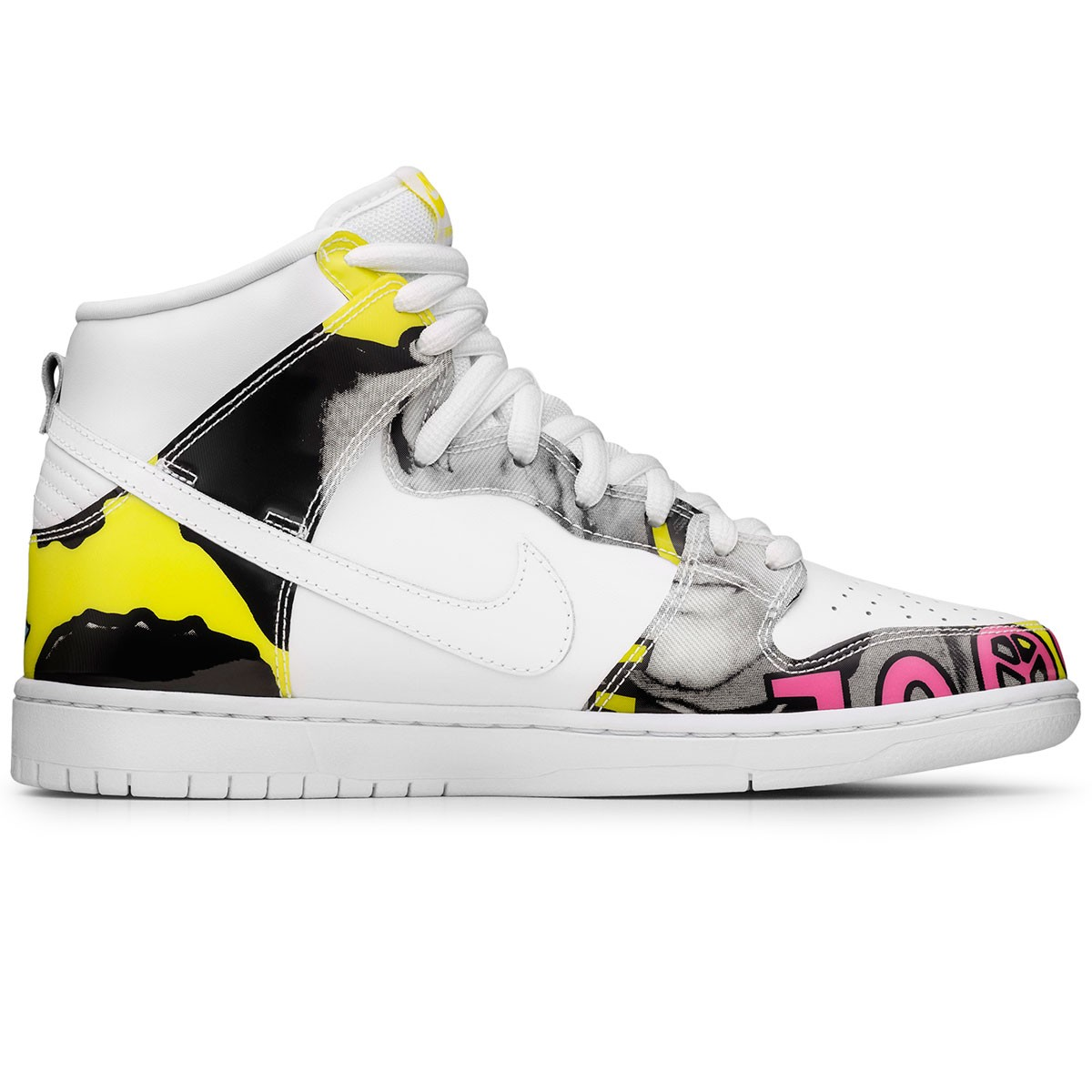 Firefly High Tops Shoes