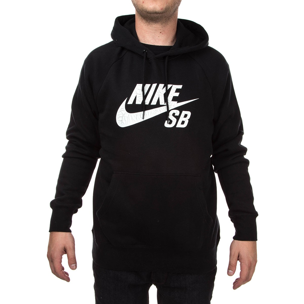 Hoodie With Shoe Laces