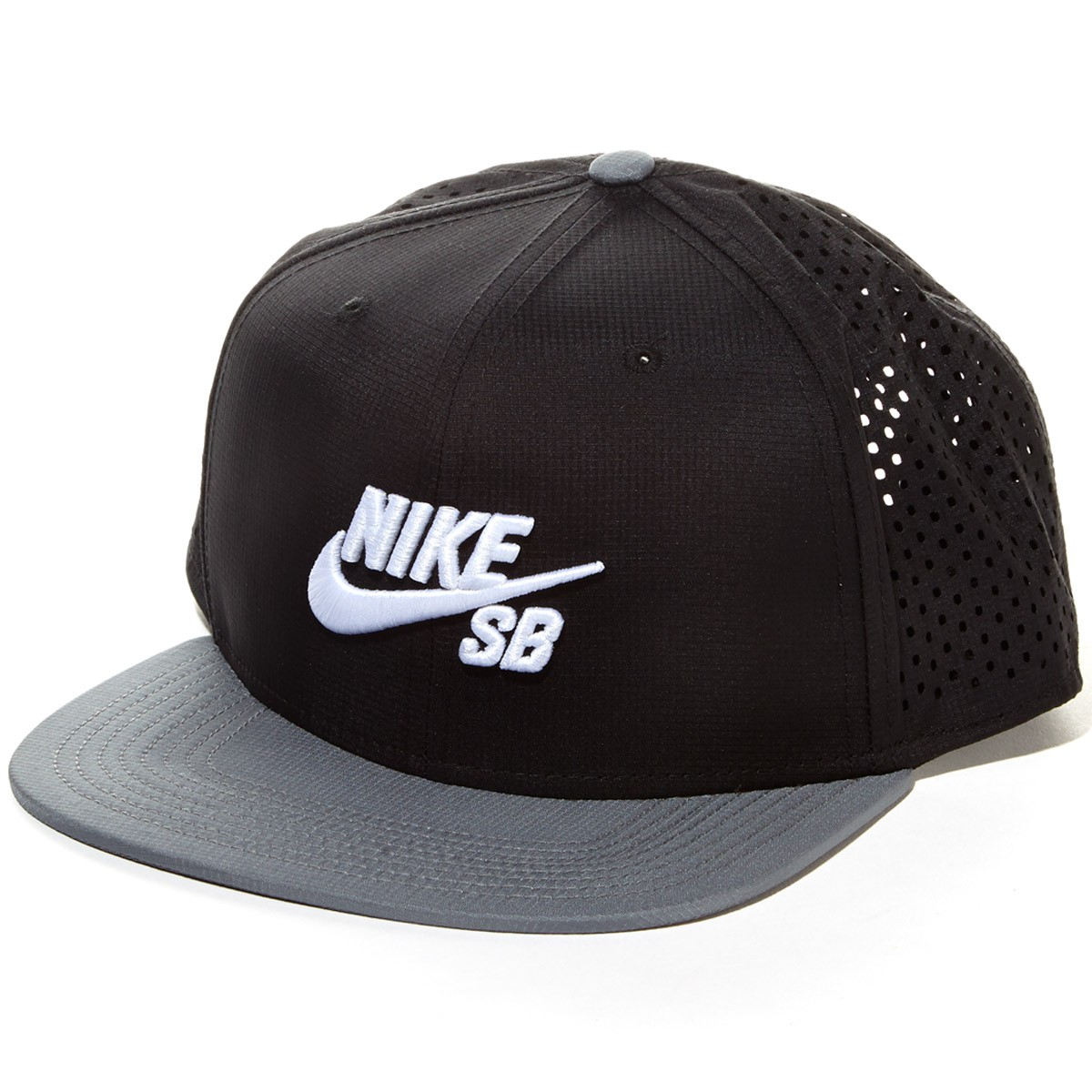 Nike SB Performance Hat - Black/Grey/Black