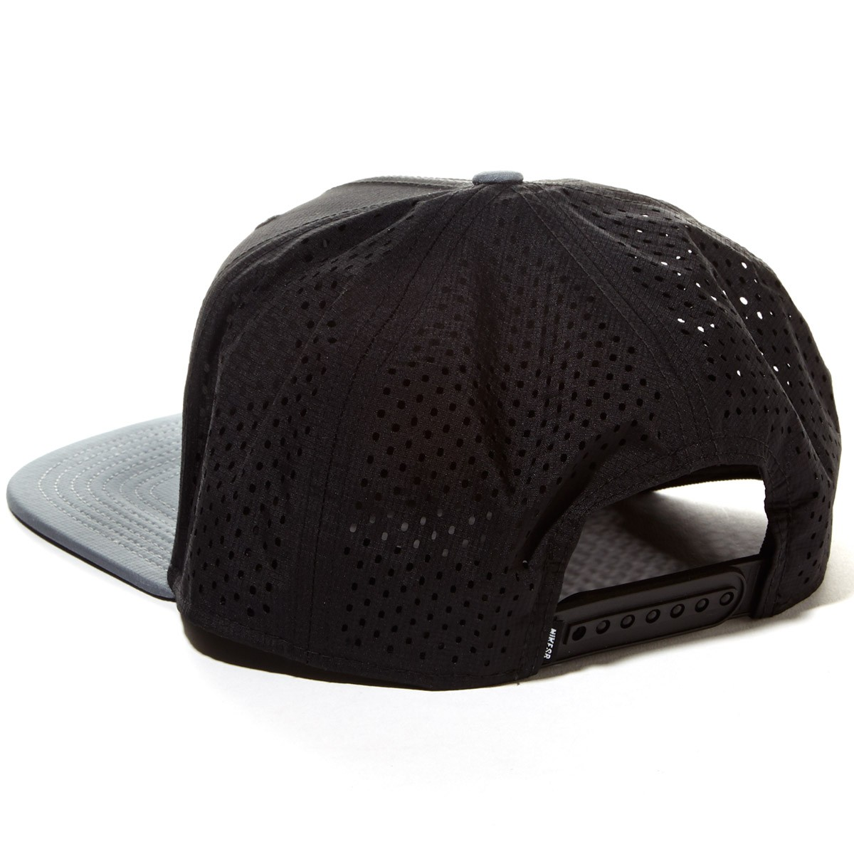 b0eec824ff Nike SB Performance Hat - Black Grey Black