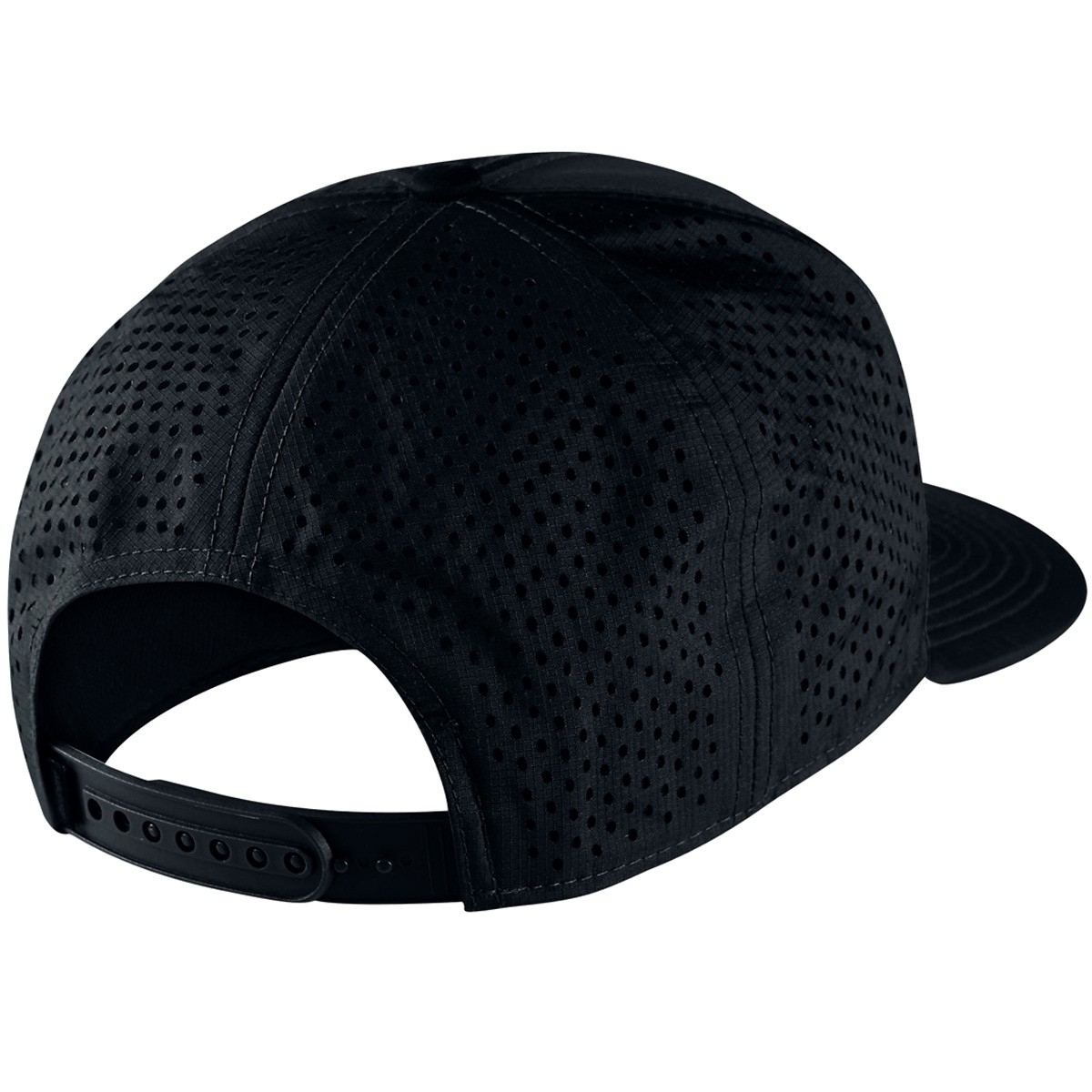 6d7321aef8a Nike SB Performance Trucker Hat - Black Black Black White