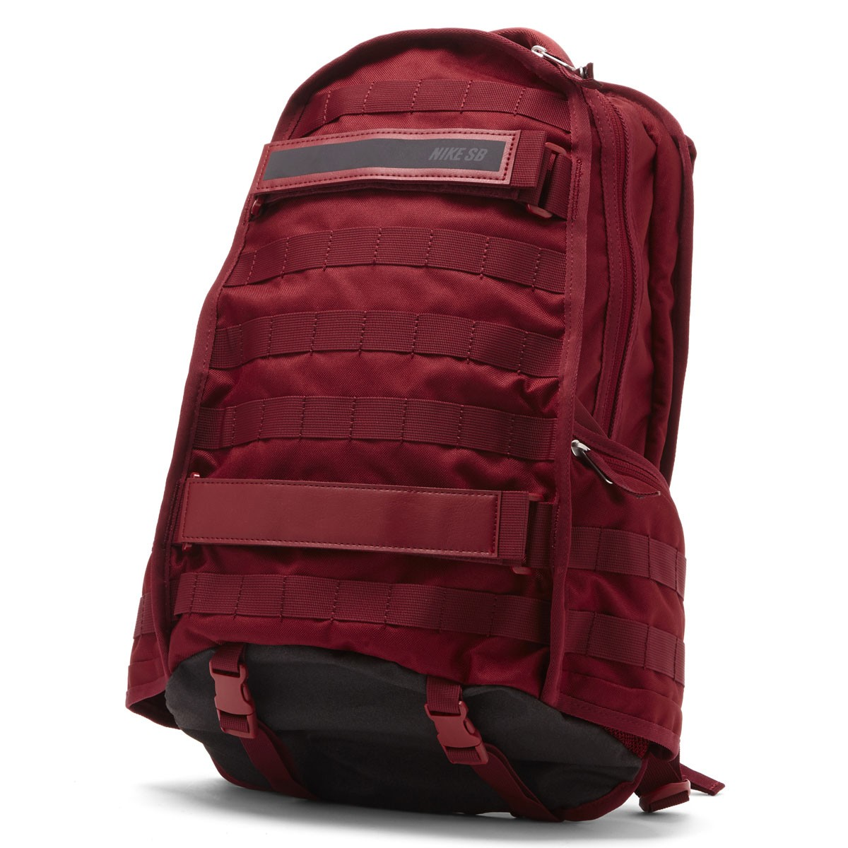 eff115c8dbf6 Red Nike Backpack- Fenix Toulouse Handball