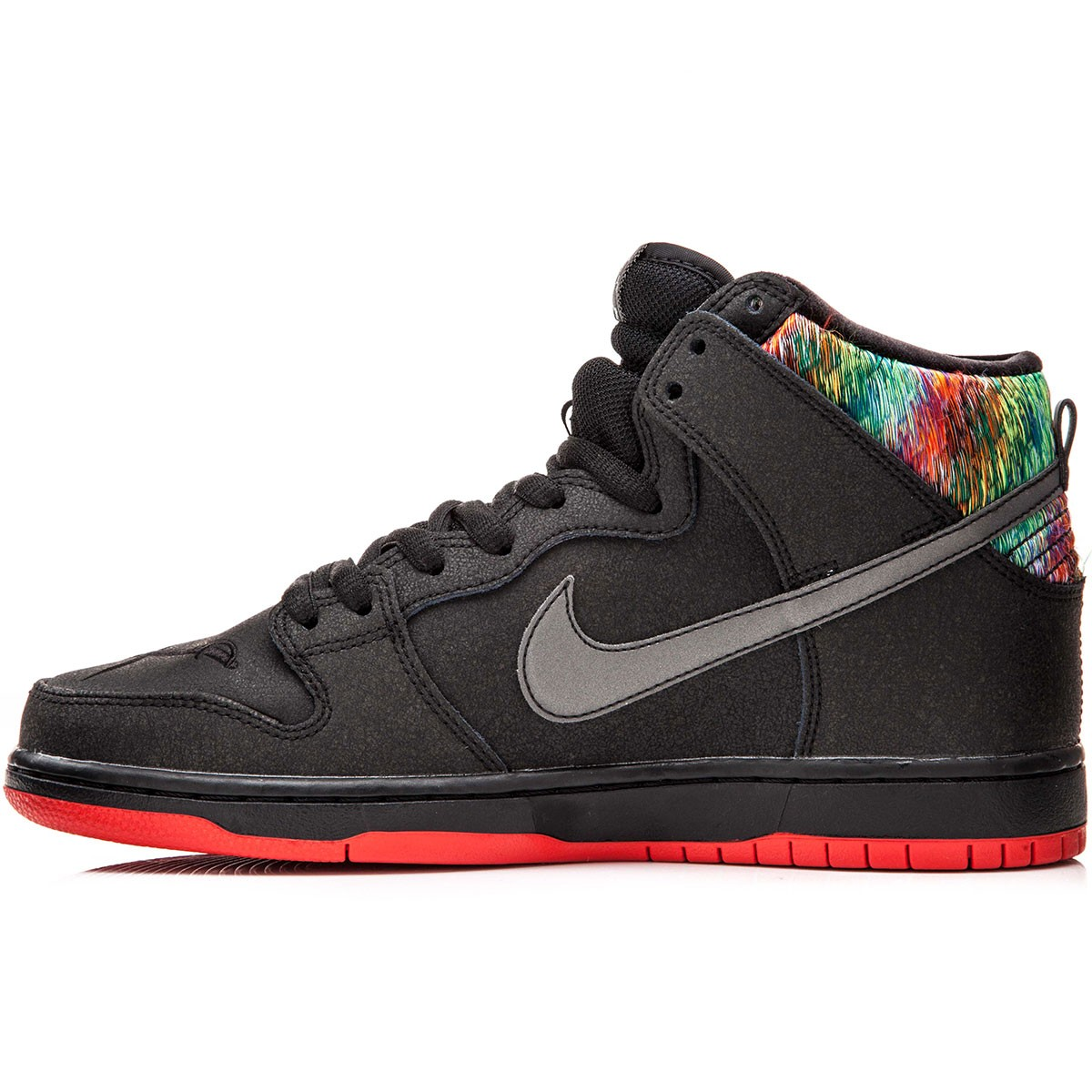 nike sb x spot dunk high gasparilla premium shoes. Black Bedroom Furniture Sets. Home Design Ideas