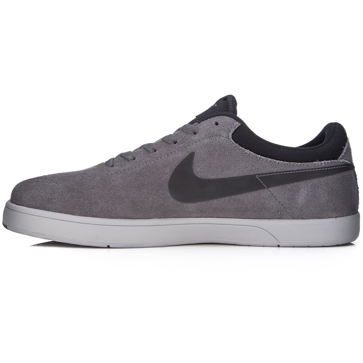 Nike SB Zoom Eric Koston Shoes - Dark Grey Wolf Grey Black - 10.0 7f4b20cb5