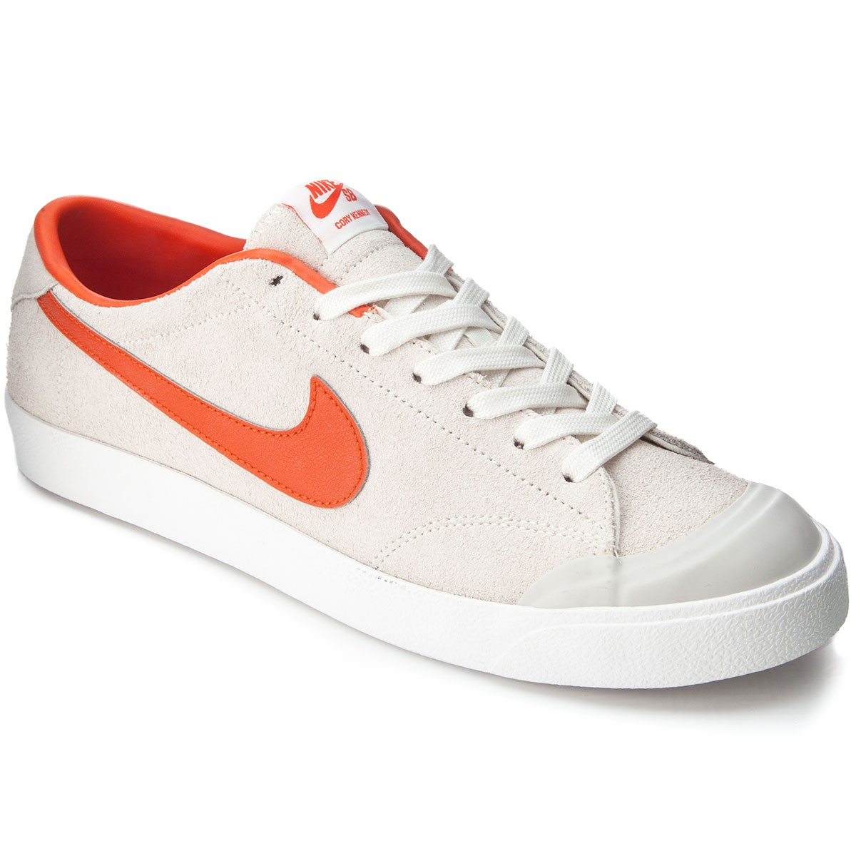Nike Zoom All Court CK Shoes