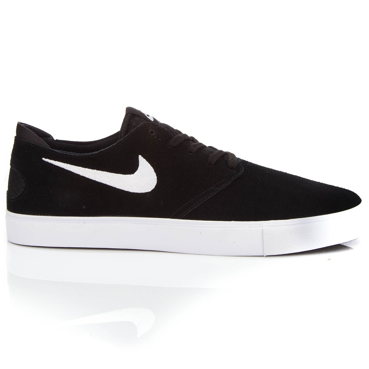 detailed look c59c8 fb5ba ... coupon code for nike zoom oneshot sb shoes black white 10.0 ae088 74ce8