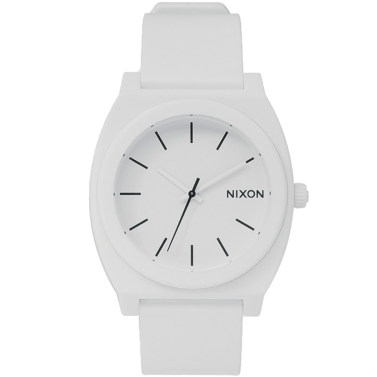 en nixon unisex teller watches chrono time