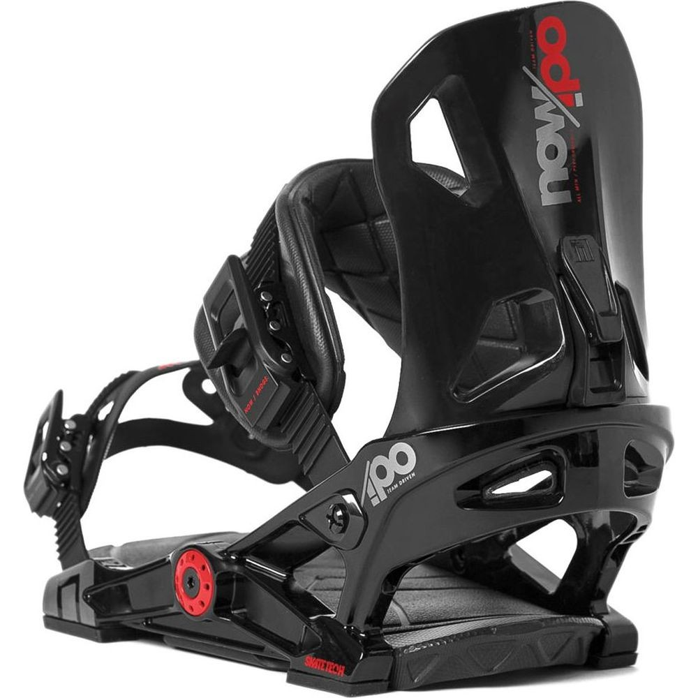 Now IPO Snowboard Bindings 2017